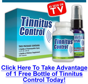 does tinnitus control work